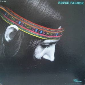 BRUCE PALMER - The Cycle Is Complete