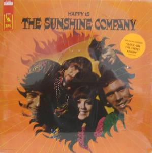 SUNSHINE COMPANY - Happy Is Sunshine Company