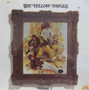 THE YELLOW PAYGES - V.1