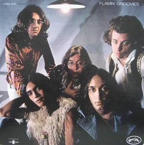 FLAMIN GROOVIES - Flamingo