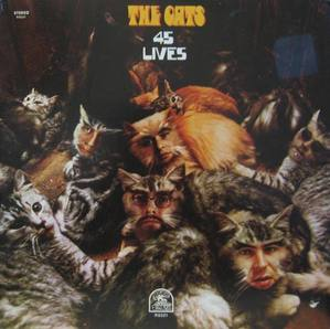 THE CATS - 45 Lives