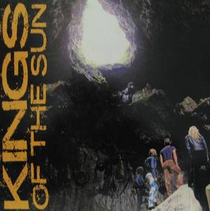 KINGS OF THE SUN - KINGS OF THE SUN