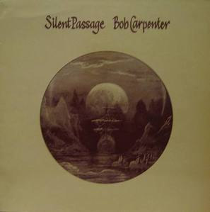 BOB CARPENTER - Silent Passage