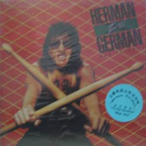HERMAN ZE GERMAN - HERMAN ZE GERMAN (미개봉)