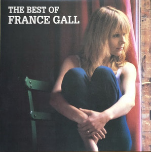 FRANCE GALL - THE BEST OF FRANCE GALL