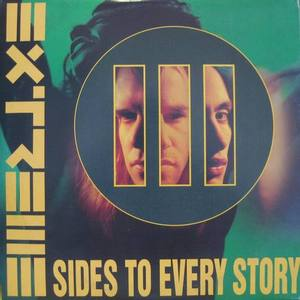 EXTREME - 3 (SIDES TO EVERY STORY) (2LP)