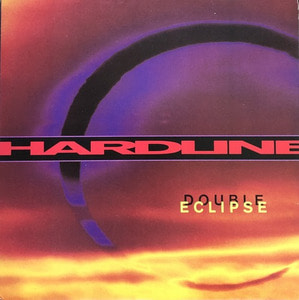 HARDLINE - DOUBLE ECLIPSE (해설지)