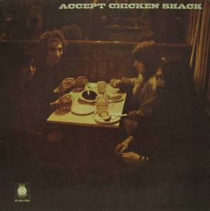 CHICKEN SHACK - Accept Chicken Shack
