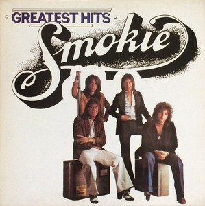 SMOKIE - SMOKIE'S GREATEST HITS