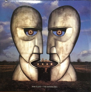 PINK FLOYD - THE DIVISION BELL (2LP)