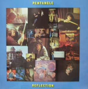 PENTANGLE - Reflection