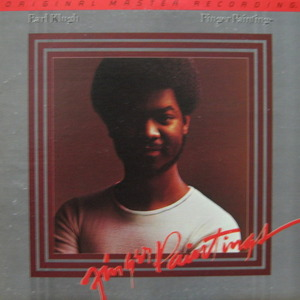 "EARL KLUGH - FINGER PAINTINGS (""AUDIOPHILE MFSL Mobile Fidelity Sound"")"
