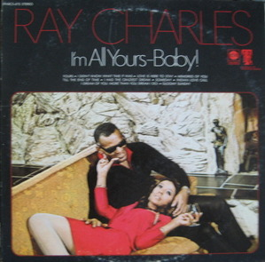 "RAY CHARLES - I'm All Yours Body (""Gloomy Sunday"")"