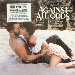 AGAINST ALL ODDS - OST