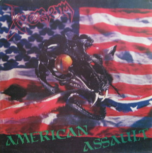 VENOM - American Assault (준라이센스)