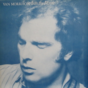 "VAN MORRISON - INTO THE MUSIC ""퍼팩트퀀디션"""