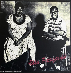 ELLA FITZGERALD & LOUIS ARMSTRONG - THE WORLD OF ELLA FITZGERALD