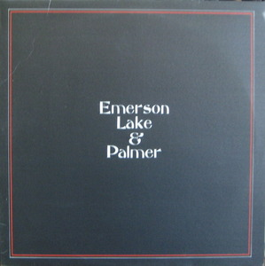 EMERSON, LAKE & PALMER - THE WORLD OF EMERSON LAKE & PALMER